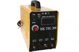 Máy hàn Inverter HK TIG-200 AC/DC
